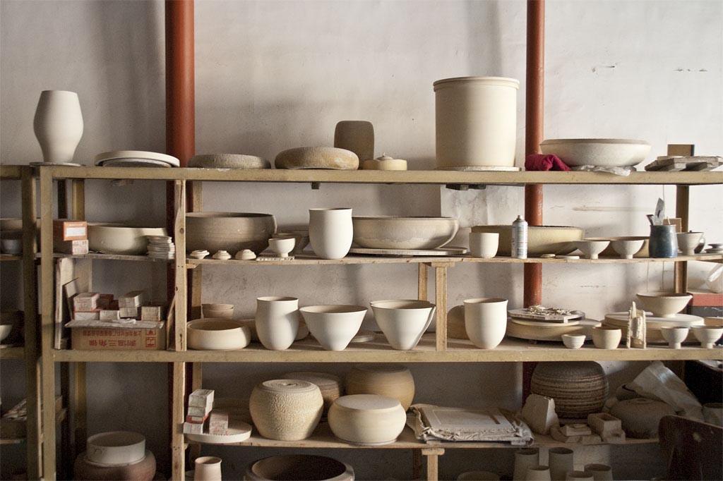 керамика крит