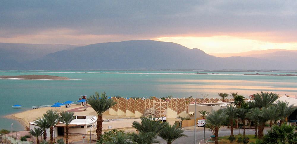 мертвое море израиль курорт