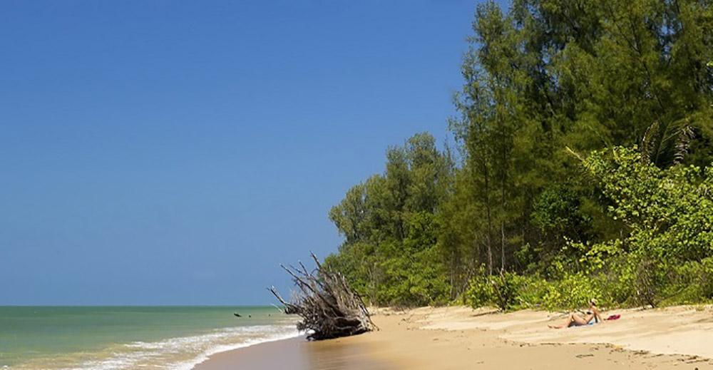 пхукет тайланд пляж