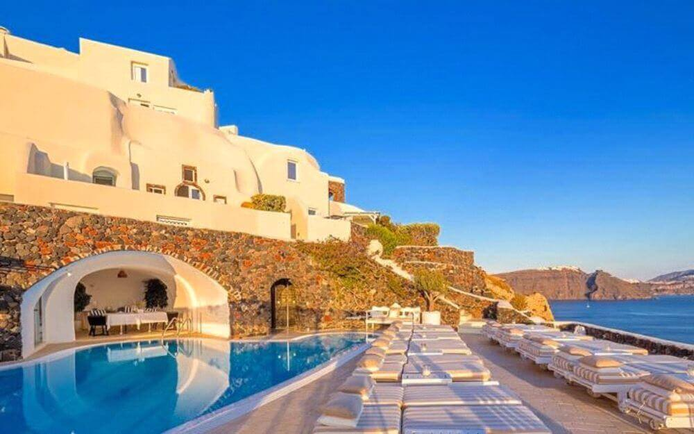 canaves hotel santorini