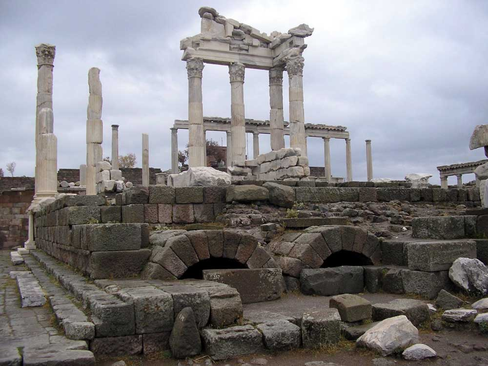 Пергамон
