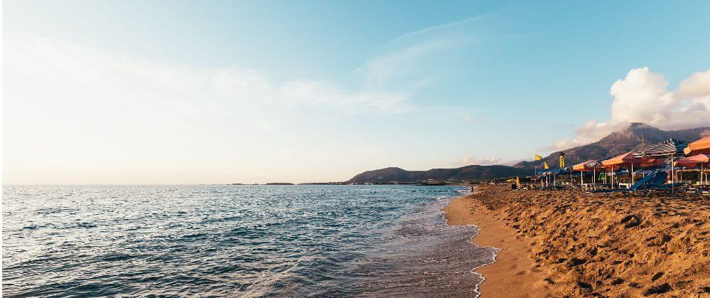 Отдых на Крите в 2019: полезная информация о курорте рекомендации